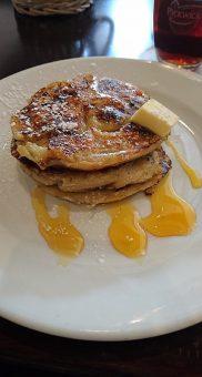 Will's Pancakes