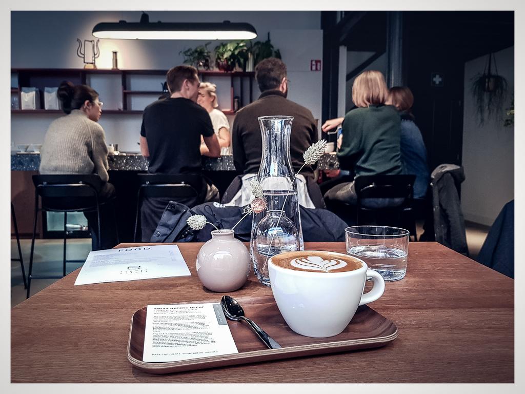 Single Estate Coffee Roasters